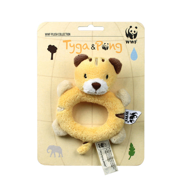 Mimex's baby toy line: Ring Tyga Boxed