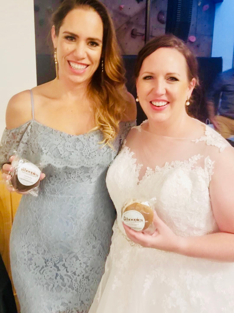 Another Whoopie Pie Wedding in the Books!