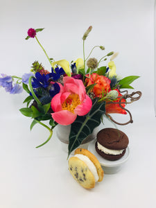 Flowers & Whoopie Pie Delivery in Portland, Maine