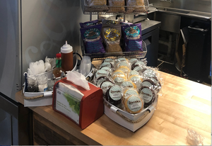 Maine Whoopies Are A Hit at Popular SoCal Food Halls!