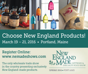 new england made product show
