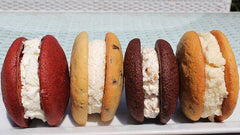 whoopie pie assortment