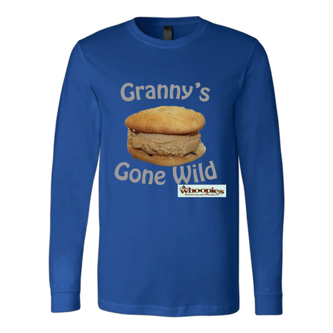 Granny's Gone Wild Apparel