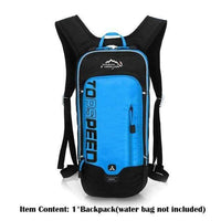 LOCAL LION 6L Waterproof Bicycle Backpack - LifeStar