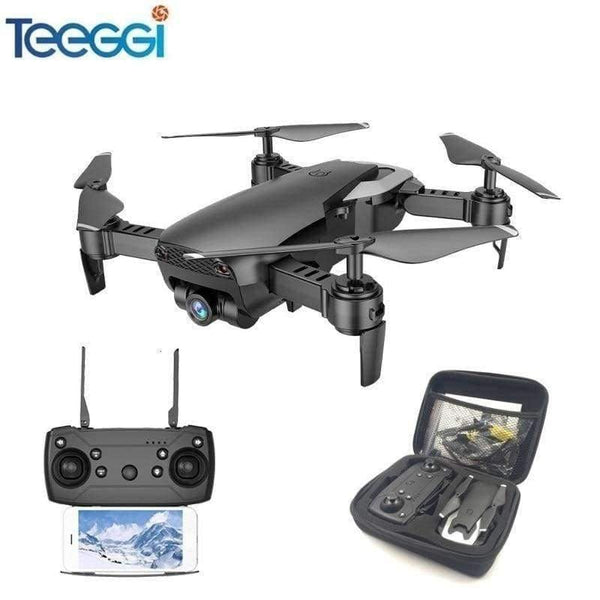 M69 FPV Drone with 720P Wide-angle WiFi Camera - LifeStar