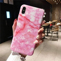 Marble Case on For  iphone - LifeStar