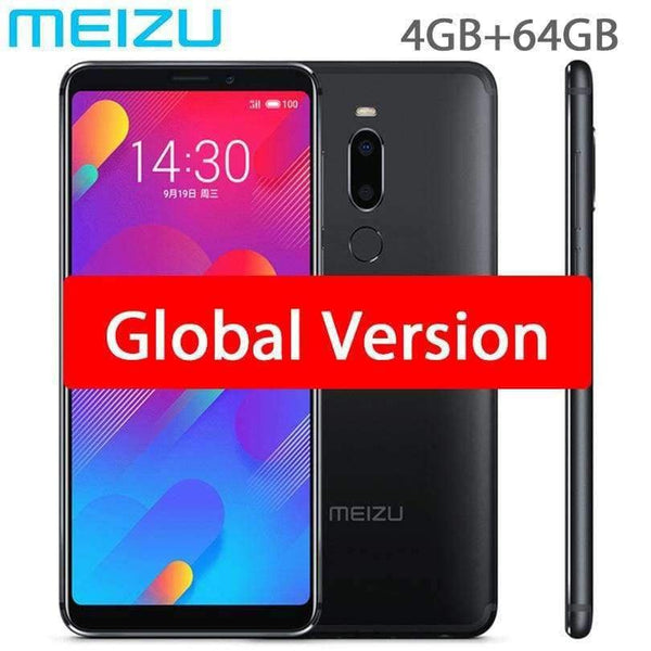 Original Meizu M8 V8 Global Version