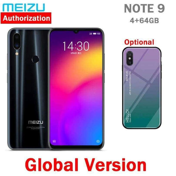MEIZU Note 9 - LifeStar
