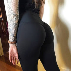 Solid Fitness Legging