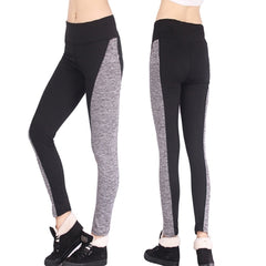 Athletic Yoga Legging
