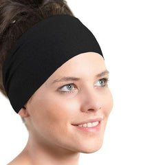 Wide Sweatband