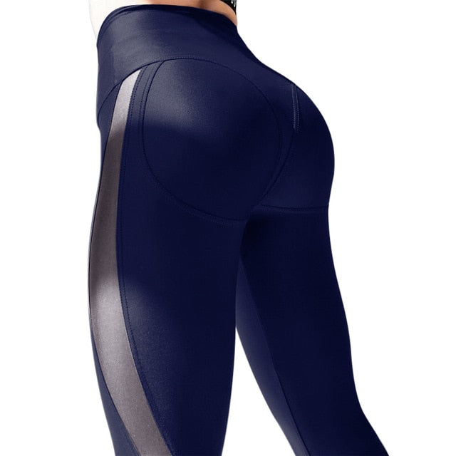 Spandex Workout Legging