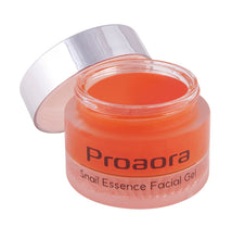 Load image into Gallery viewer, Proaora Snail Essence Facial Gel with Astaxanthin - proaora
