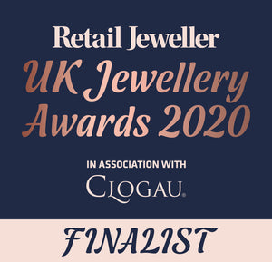 UK Jewellery Awards 2020 Retail Jeweller Ethical Business of the year