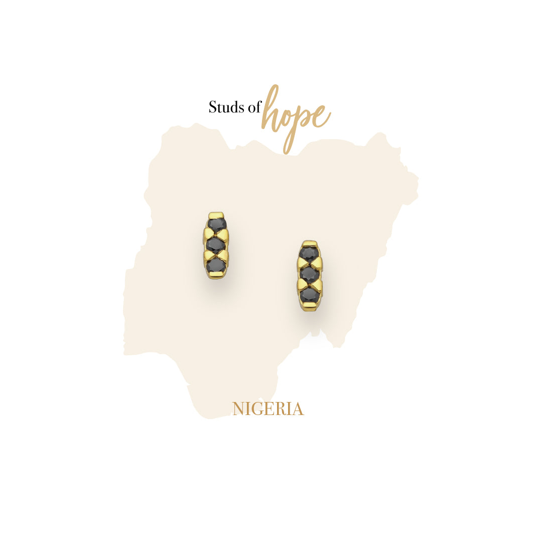 Gold Trio - Nigeria