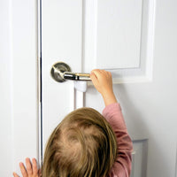 safety child door handle locks