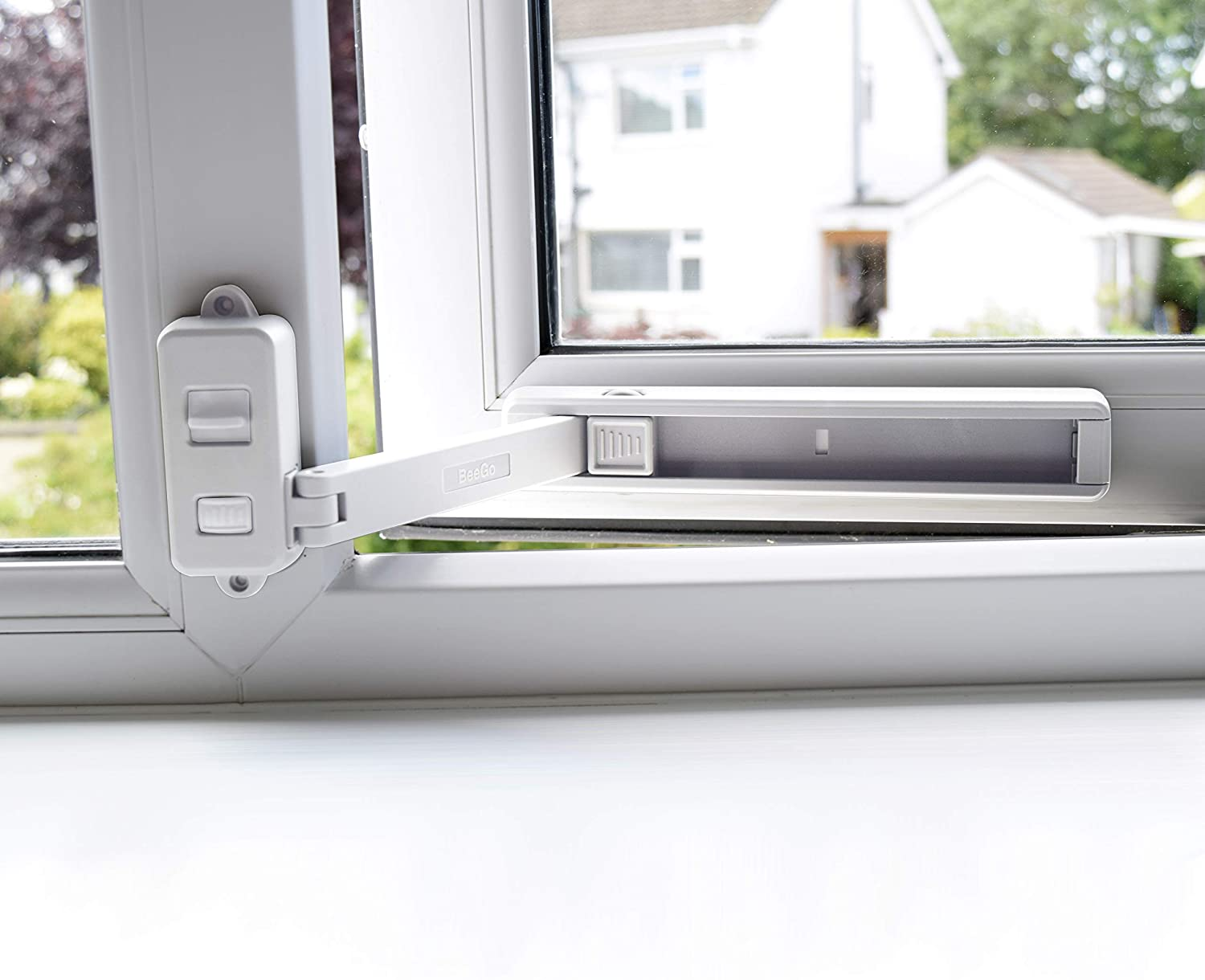 BeeGo Window Restrictors - Beego Child Safety Products