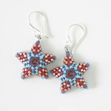 Load image into Gallery viewer, Sea Star Earrings & Pendant