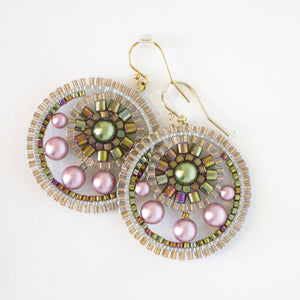 Daybreak Earrings
