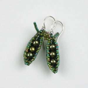 Peas in the Pod Earrings