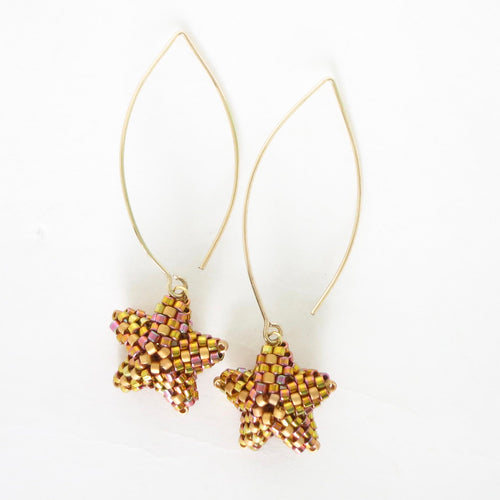 Twinkling Stars Earrings
