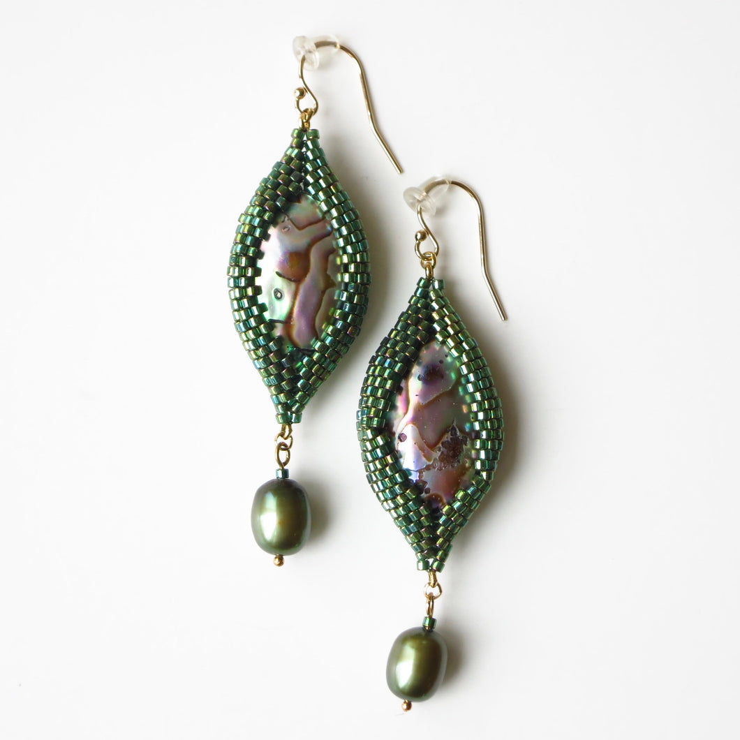 Reveal Earrings