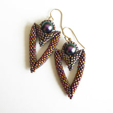 Load image into Gallery viewer, Xanadu Earrings
