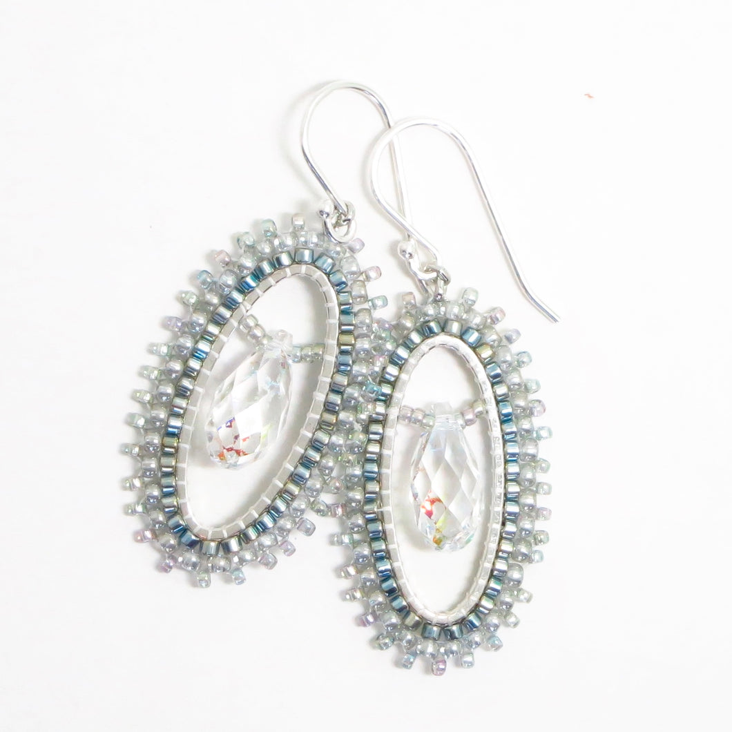 Calliope Earrings