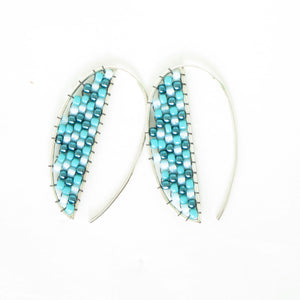 Demi-Lune Earrings