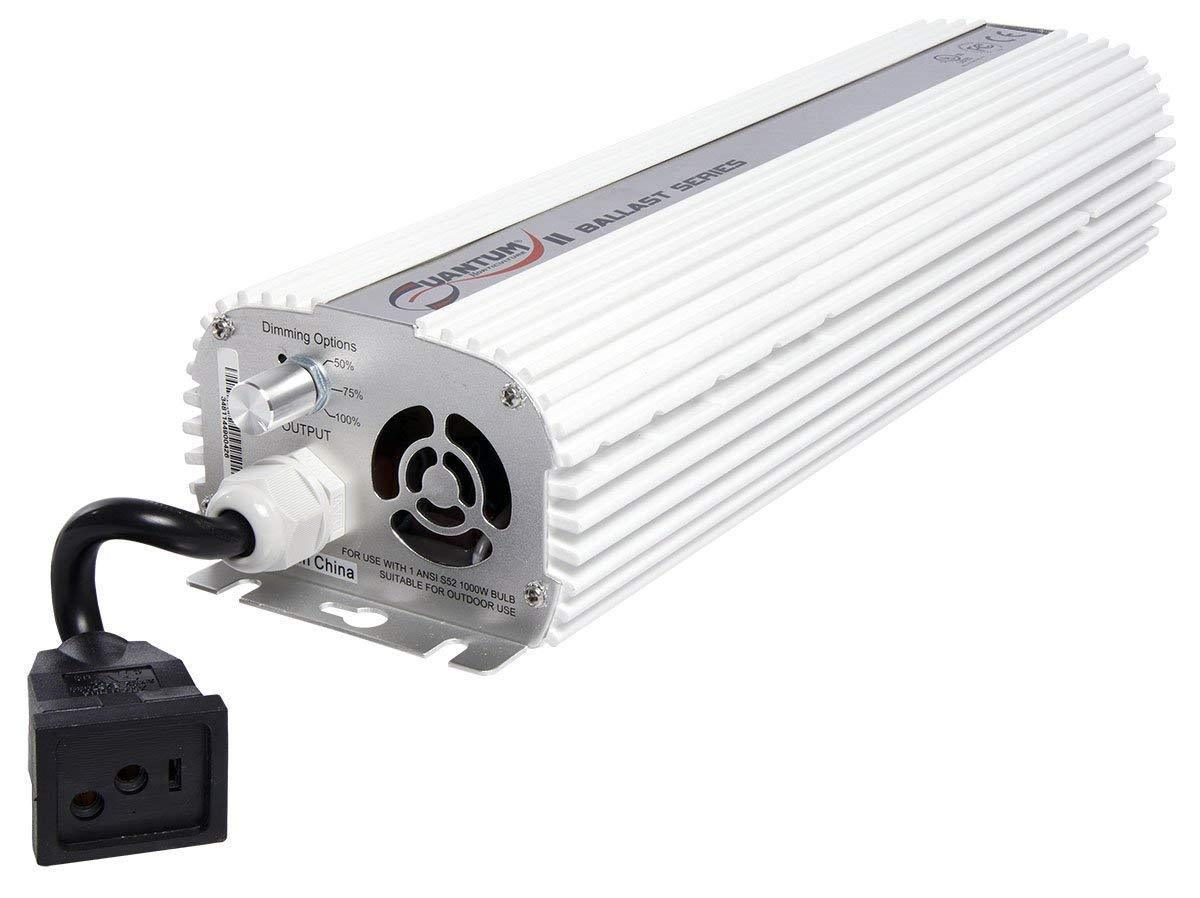Choosing the Right Lighting Ballast For Growing