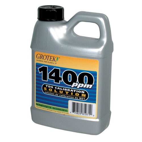 Grtk - TDS 1400 PPM Calibration Solution - 500 ml