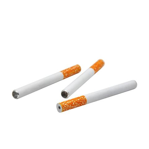 77MM Cigarette One Hitter (metal)