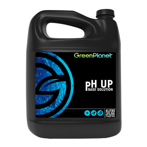 Ph Up Concentrate - GreenPlanet