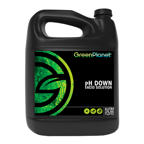 pH Down Concentrate - GreenPlanet
