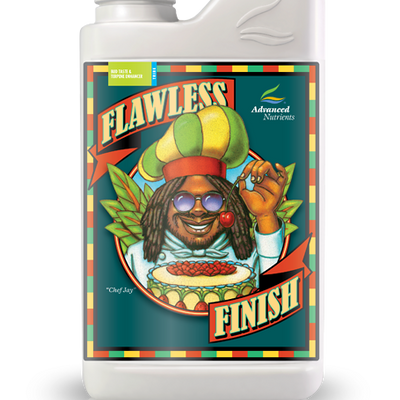 Flawless Finish - 1 litre