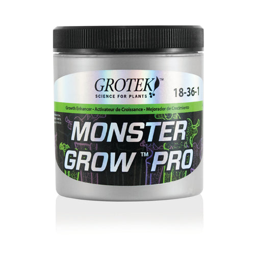 Monster Grow - 130 gr Grotek