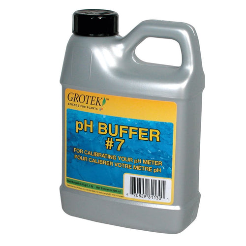 pH #7 buffer (500 ml)