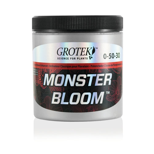 Monster Bloom - 130 gr Grotek