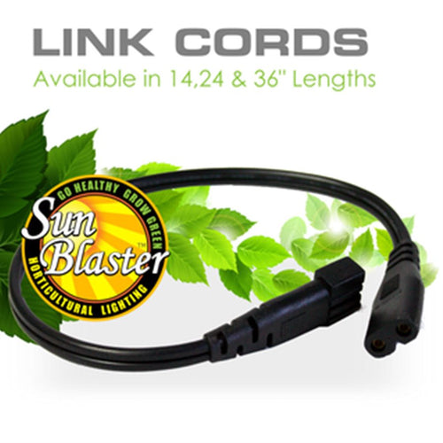 "SunBlaster 24"" T5 Link Cable"