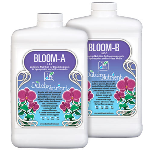 DNF Bloom A-B - 1 litre