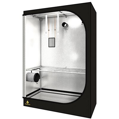 Secret Jardin Dark Street - DS120W Grow Tent (4x2x6)