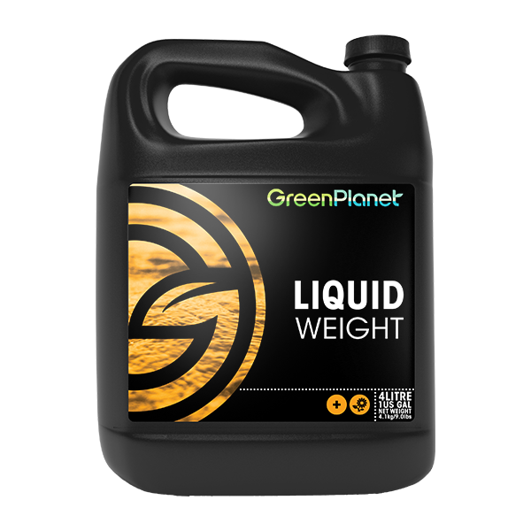 Liquid Weight
