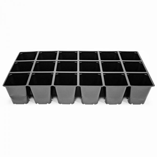 Tray, Propagation Insert (18 cell)
