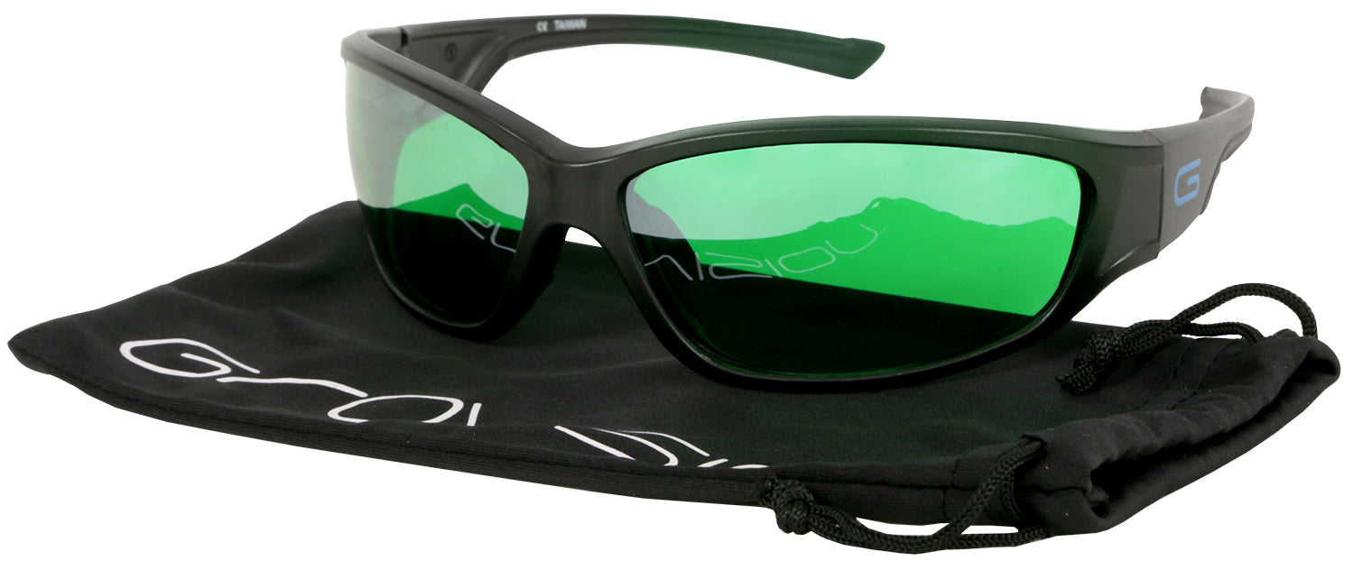 GroVision High Performance Shades - Pro LED