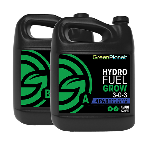 Hydro Fuel Grow