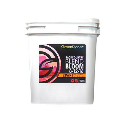 Back Country Blend Bloom