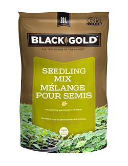 Black Gold - Seedling Mix (20L)