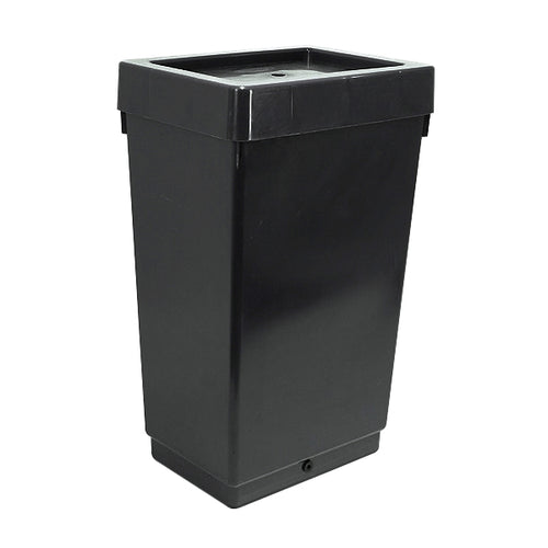 Auto Pot - Black Tank (47 Litre)