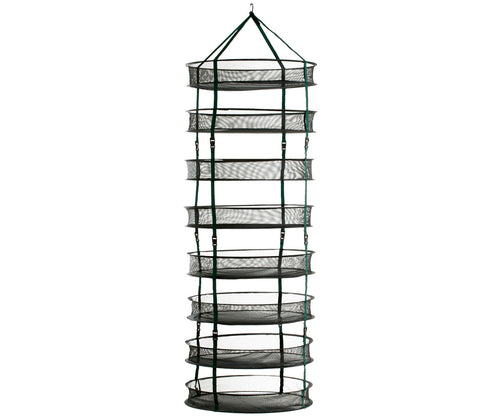 STACK!T Dry Rack w/Clips 2ft