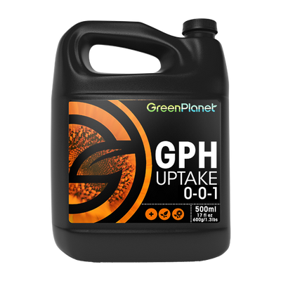 GPH (Humic Acid) - 1 litre